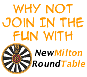 Join New Milton Round Table